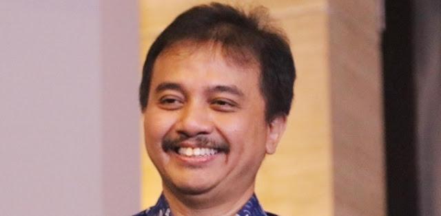 Bulan Depan 500 TKA China Akan Masuk Indonesia, Roy Suryo: Jas Merah, Ingat Sejarah Flu Spanyol!