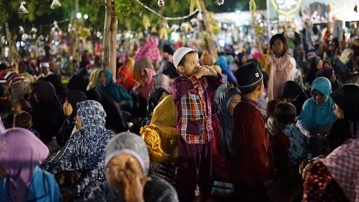 Maulid Nabi Muhammad, 300 Kiai Muda Se-Jawa Tengah Bahas Dakwah untuk Generasi Jaman Now
