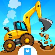 Builder Game OBTÉN GRATIS ESTE GRANDIOSO JUEGO DE MAQUINAS