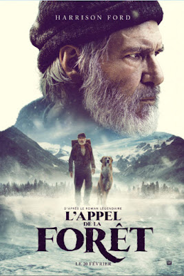 The Call of the Wild (2020) full movie download