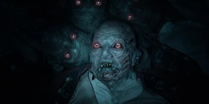 Обзор сериала «Веталы» («Гора Бетааль») - индийского зомби-хоррора без огонька - 02