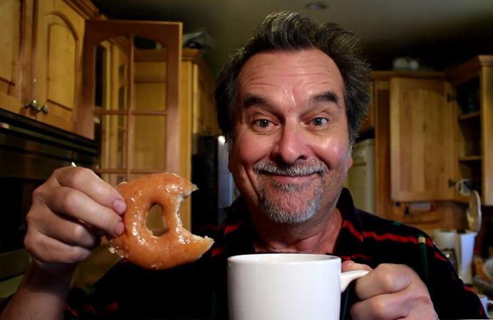 The 99 Cent Chef Krispy Kreme Doughnut Recipe