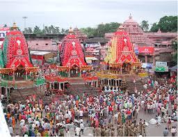जगन्नाथ पुरी रथ यात्रा 2019 | रथ यात्रा क्यों मनाया जाता है - jagannaath puree rath yaatra 2019 | rath yaatra kyon manaaya jaata hai