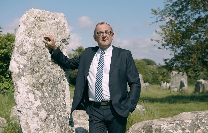 """Le RN en tête aux Régionales en Bretagne """"Un sondage LREM pour faire peur...?"""""""