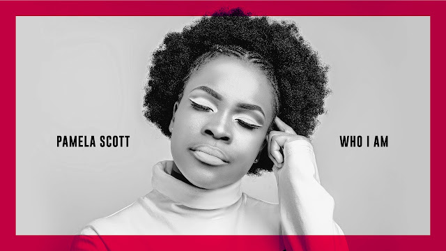 Who I Am by Pamela Scott Audio