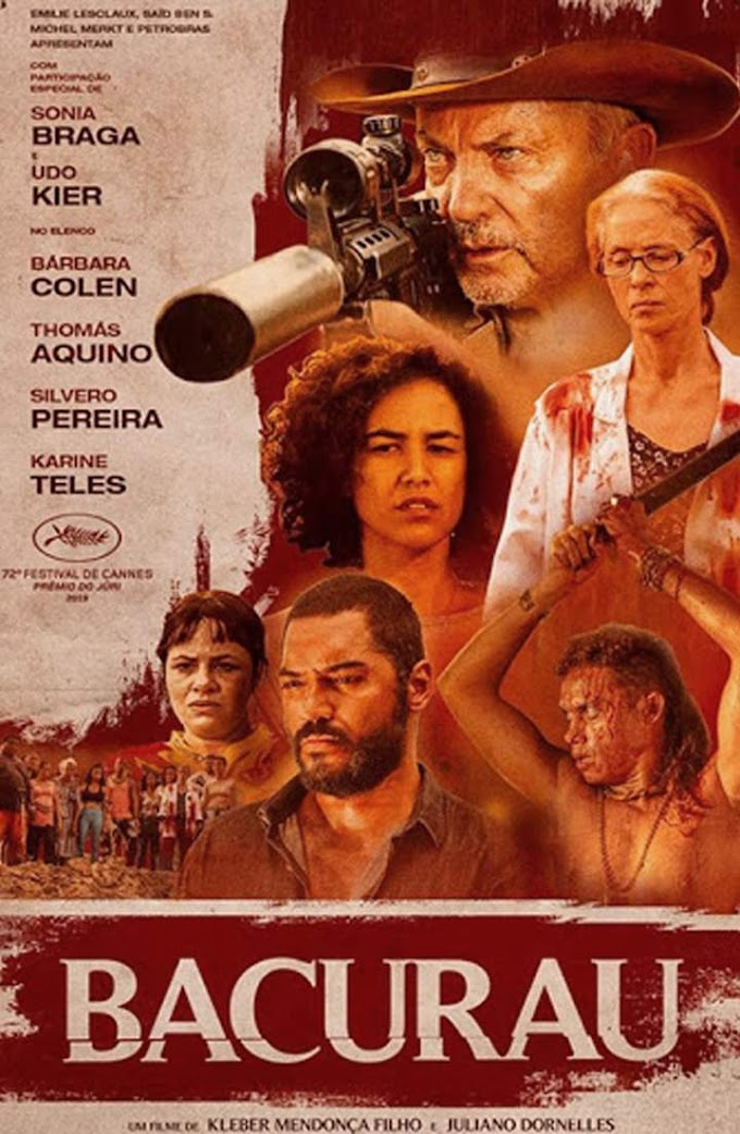 Movie: Bacurau (2019) [Portuguese]