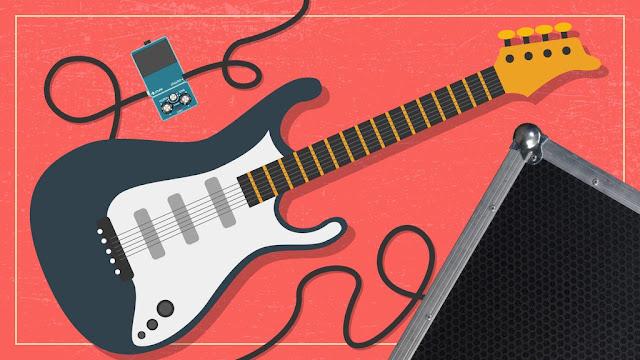 7 Lagu Pilihan Millennial Saat Ini