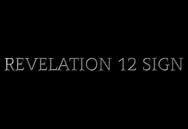 The Revelation 12 Sign Compendium