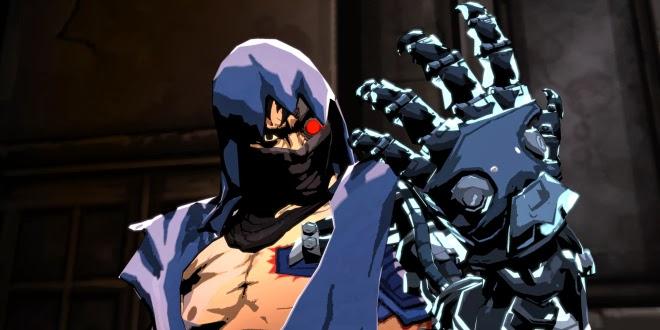 Yaiba: Ninja Gaiden Z se deja ver en nuevas imagenes