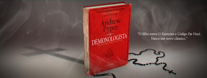 O Demonologistas, entrevista e imagens darkside