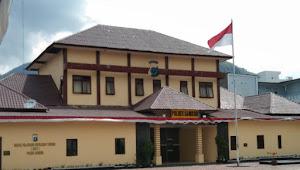 Diancam Bunuh, Mangoloi Sihaloho Laporkan Oknum Kades Huta Bolon ke Polres Samosir