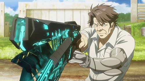 Psycho-Pass: Sinners of the System Case.2 – First Guardian Subtitle Indonesia [BluRay] - KuroGaze