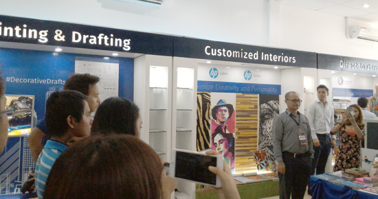Norde International Distributors Showroom in Davao