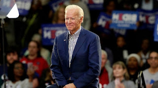 Trump's latest attempt labeled Biden as radical failures