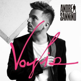 Andrea Sannino: da oggi nelle radio il nuovo singolo 'Voglia'