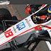 Bourdais lidera dia chuvoso dos testes em Indianapolis