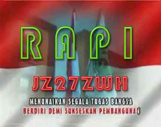 RAPI Net Control Station JZ27ZWH bag.2