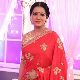 Usha Bachani Wiki Biography