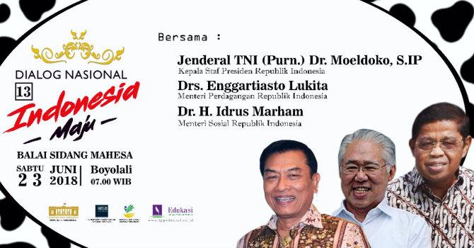 Program Pro Rakyat Jokowi Untuk Kurangi Kemiskinan