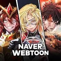 Hero Cantare with NAVER WEBTOON Mod Apk