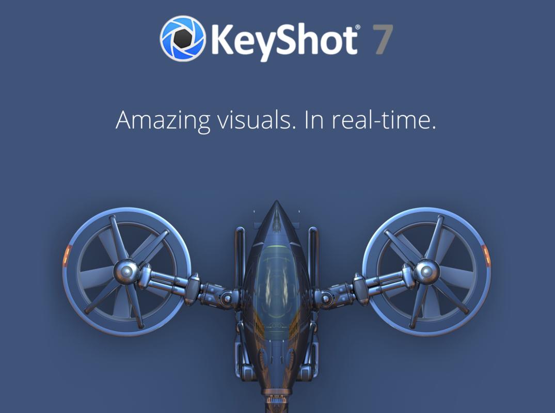keygen keyshot 7.1.36