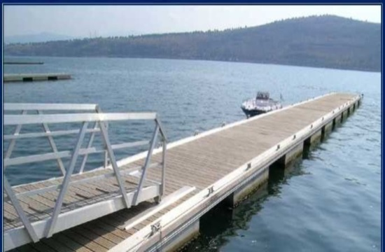 Νέες πλωτές εξέδρες εγκρίθηκαν σε θαλάσσιες περιοχές της Αργολίδας