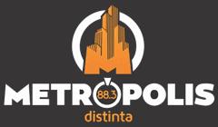 Metrópolis 88.3 FM