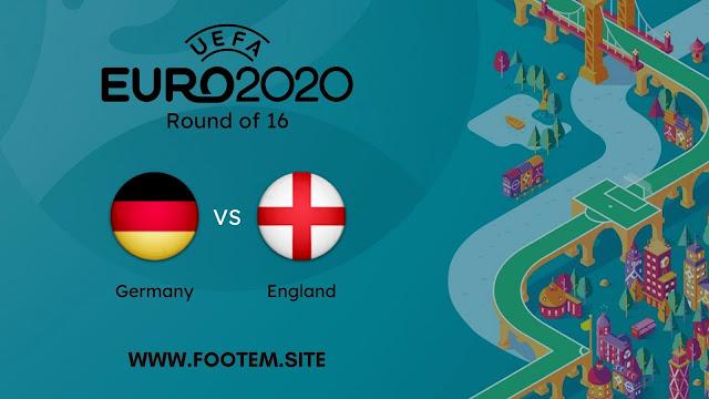 England 3-2 Germany
