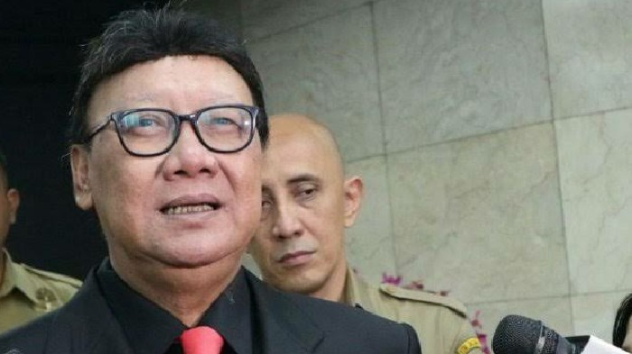 Penyederhanaan Birokrasi akan Dilakukan dalam Tiga Tahap, Begini Penjelasan Menteri PANRB