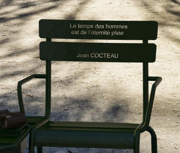 Toi de d couvrir les dix confidents de la po sie for Jardin du michel 2016
