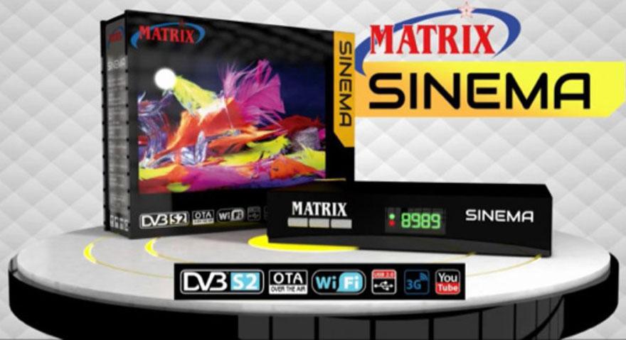 Inilah Spesifikasi dan Kelebihan Matrix Sinema HD