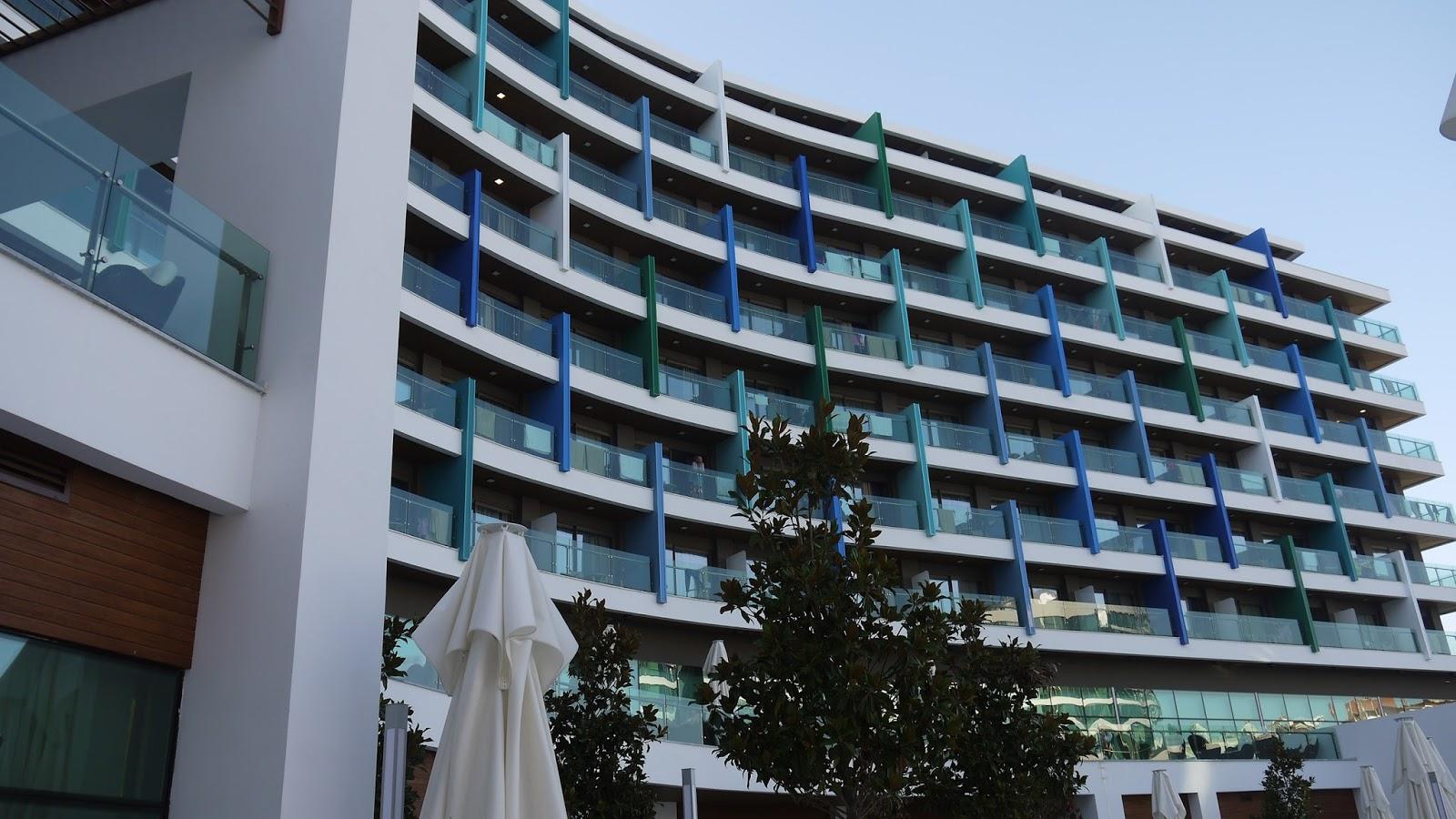 Antalya, Turkey, Wind of Lara Hotel La Mode D'Emm
