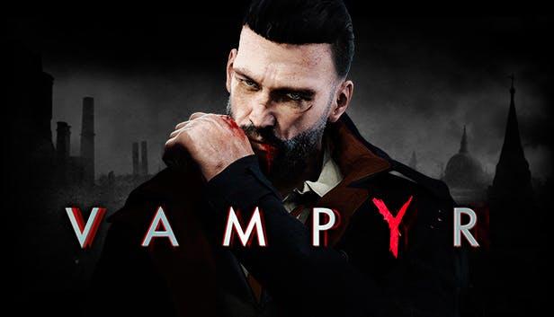 Vampyr - CorePack | Fitgirl Repack Direct Download