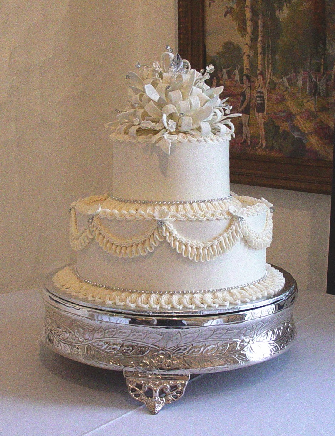 dream interpretation of wedding cake wedding and event planners it s all about your 13731