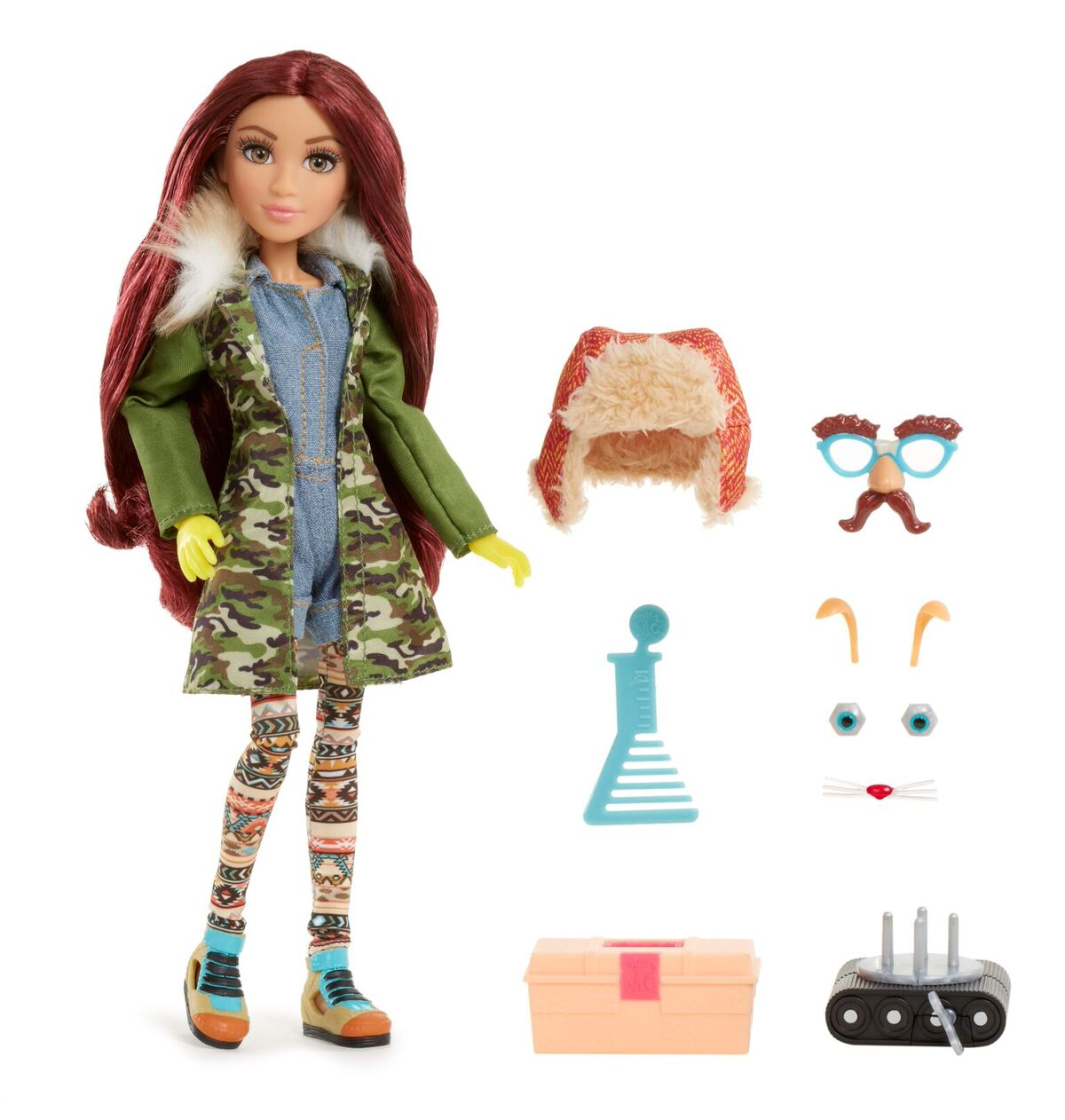 Project Mc2 Spring Collection Dolls 2016