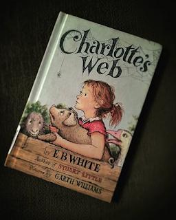 charlottes web by eb white