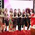 Prêmio Notável e Mulher reúne Vips em Cacoal