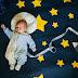 Zgomotul alb: magia care ii adoarme pe bebelusi