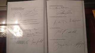 Tratado de Adhesión de Bulgaria  a la Unión Europea