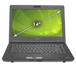 Toshiba Tecra M11-S3421
