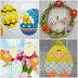 Easter craft ideas that will make festive atmosphere more festive