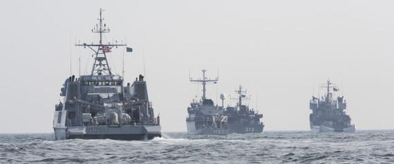 Οι συνοριοφύλακες του ΝΑΤΟ και οι μακιαβελισμοί της Γερμανίας
