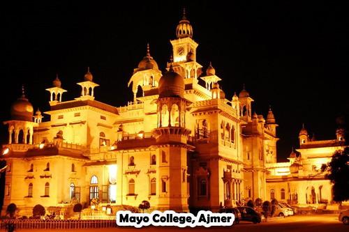 Mayo College, Ajmer