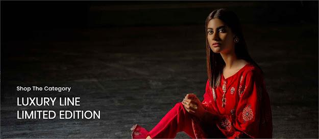 Taana Baana special Eid collection