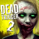 DEAD TRIGGER 2 1.6.1 MOD APK + Data