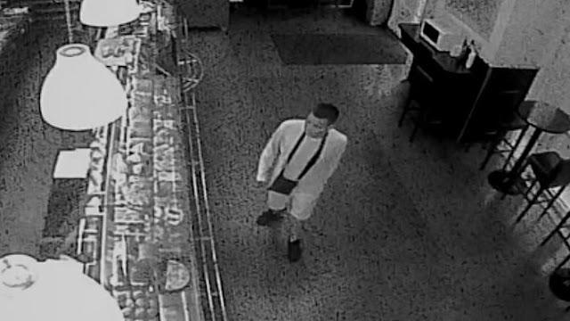 Döbbenetes, ami ebben a budapesti üzletben történt: az eladó rászólt a férfira, hogy húzzon maszkot, aztán elkezdődött a rémálom
