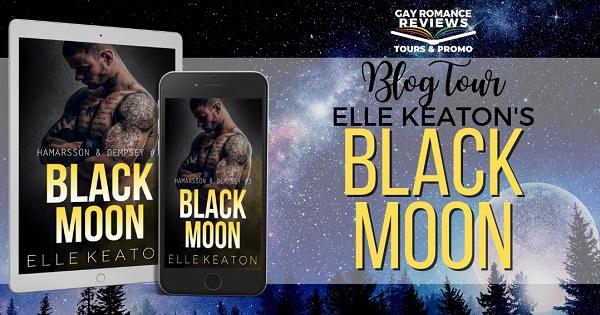 Black Moon by Elle Keaton Blog Tour