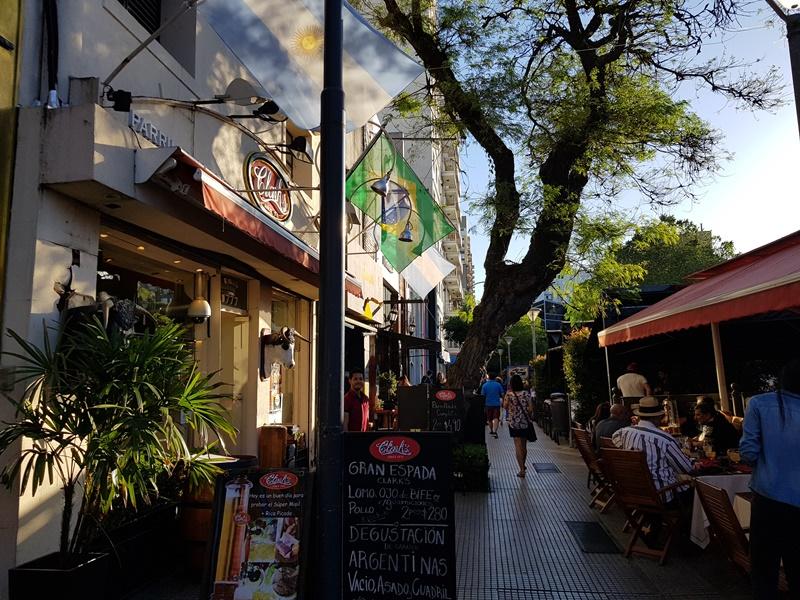 Onde Ficar em Buenos Aires bairro a bairro
