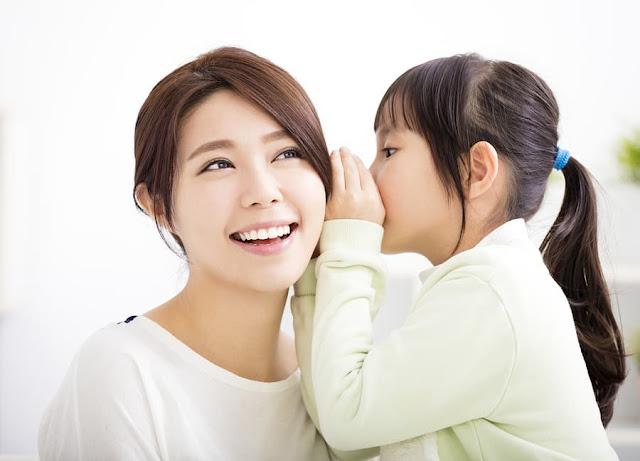 Bukan Hanya Anak yang Harus Mendengarkan, Orangtua pun Harus Belajar Mendengarkan Anak