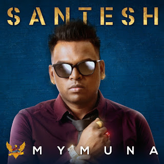 Santesh - Mymuna MP3